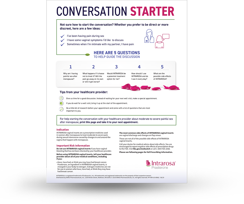 Image of the conversation starter guide.